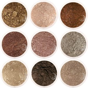 moon minerals bruin