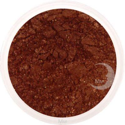 moon minerals oogschaduw copper