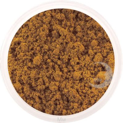 moon minerals foundation dark olive