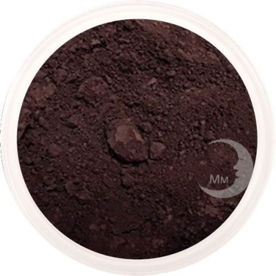 moon minerals oogschaduw espresso