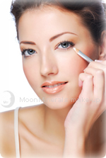 moon minerals lady eyeliner