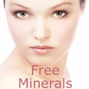 moon minerals free minerals