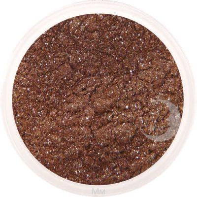 moon minerals oogschaduw golden brown
