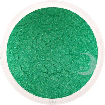 moon minerals oogschaduw green delicious