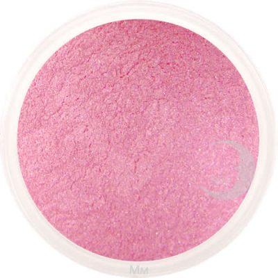 moon minerals oogschaduw hot pink