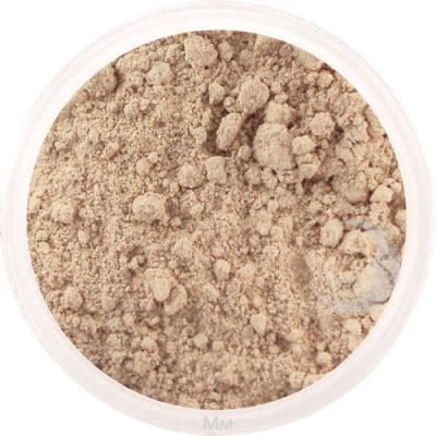 moon minerals foundation light rose