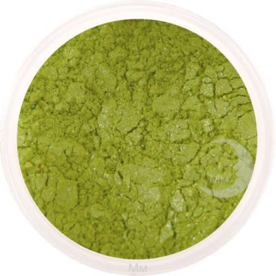 moon minerals oogschaduw lime