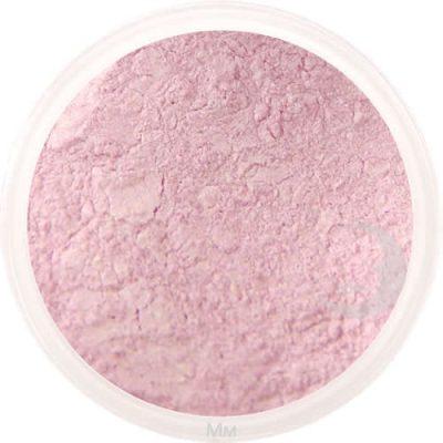 moon minerals oogschaduw lovely pink