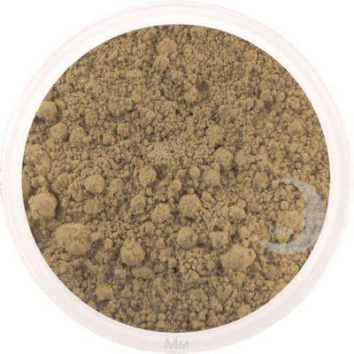 moon minerals foundation medium golden