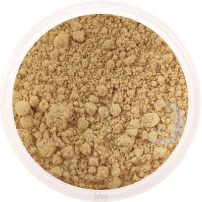 moon minerals foundation medium olive