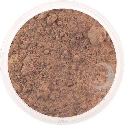 moon minerals foundation medium tan rose
