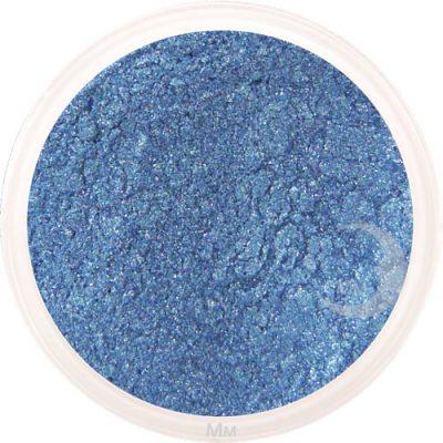 moon minerals oogschaduw ocean blue