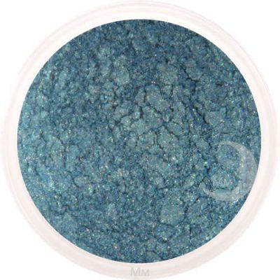moon minerals oogschaduw ocean green