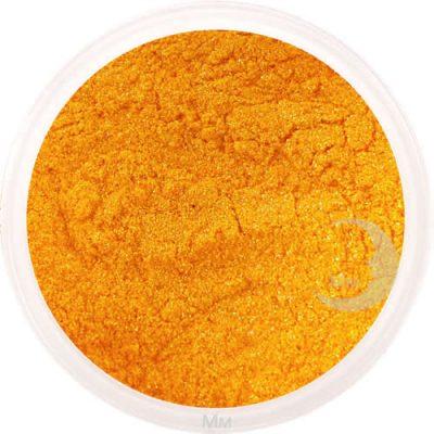 moon minerals oogschaduw orange delicious
