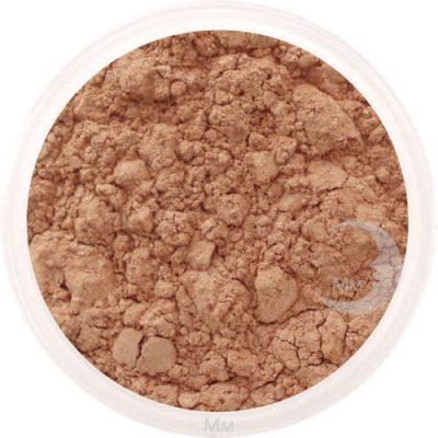 moon minerals bronzer pure