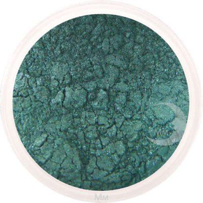 moon minerals oogschaduw silvery wave