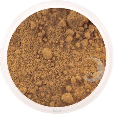 moon minerals foundation tan olive