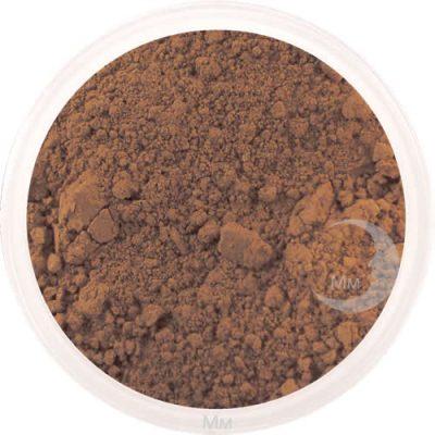 moon minerals foundation tan rose